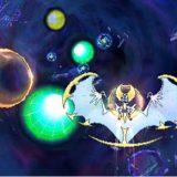 【ウルトラサンムーン】ワープホールの色ごとに出る伝説のポケモンまとめ。ウルトラホール・ワープライドについて